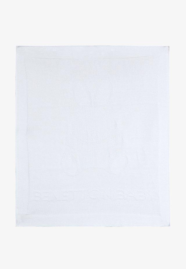 BLANKET - Krabbeldecke - off-white
