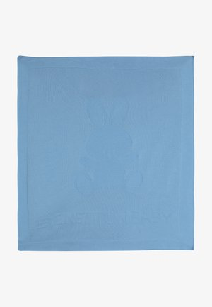 BLANKET - Krabbeldecke - light blue