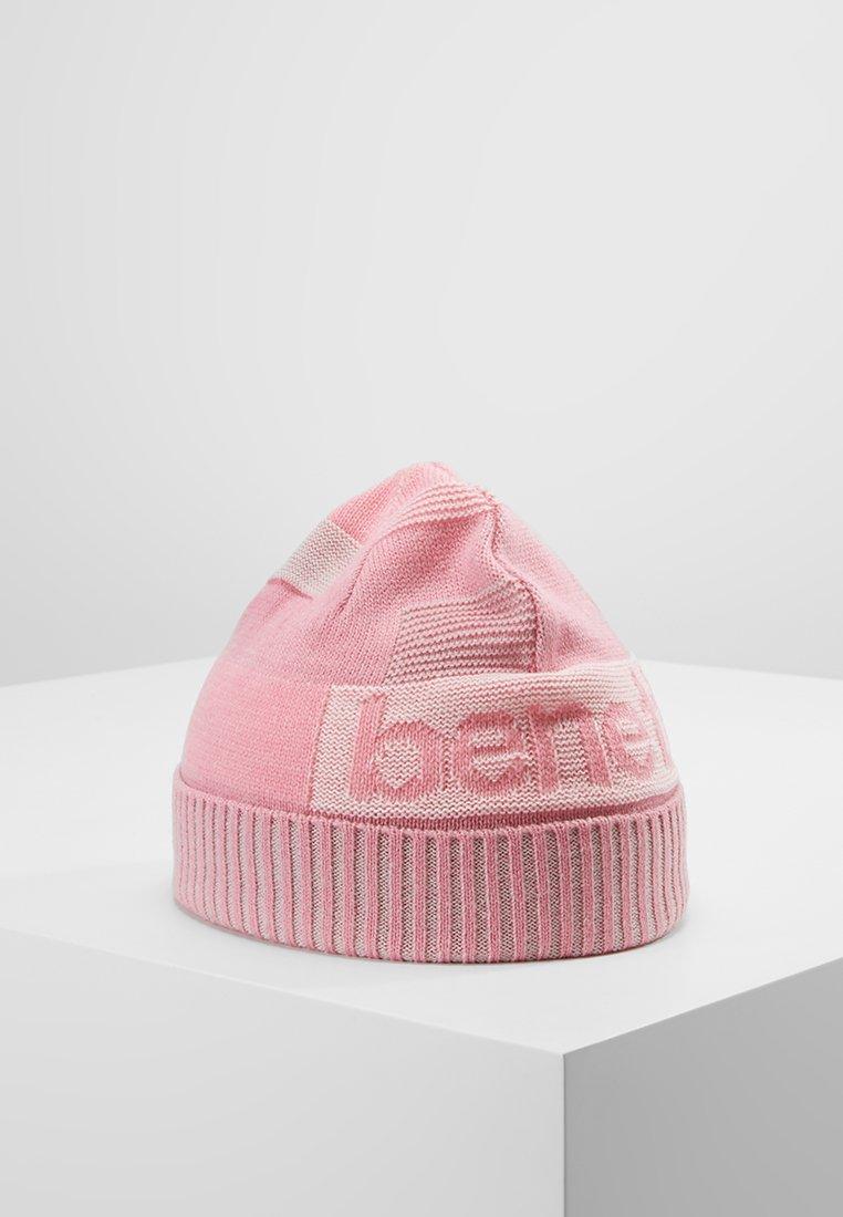 Benetton - Bonnet - rose