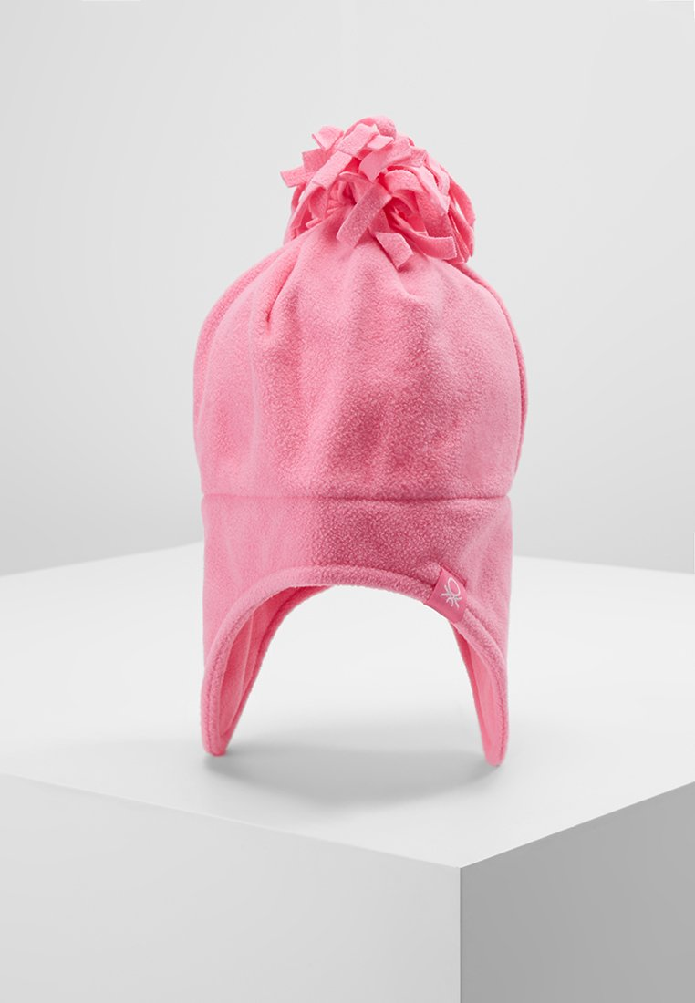 Benetton - HAT - Muts - rose
