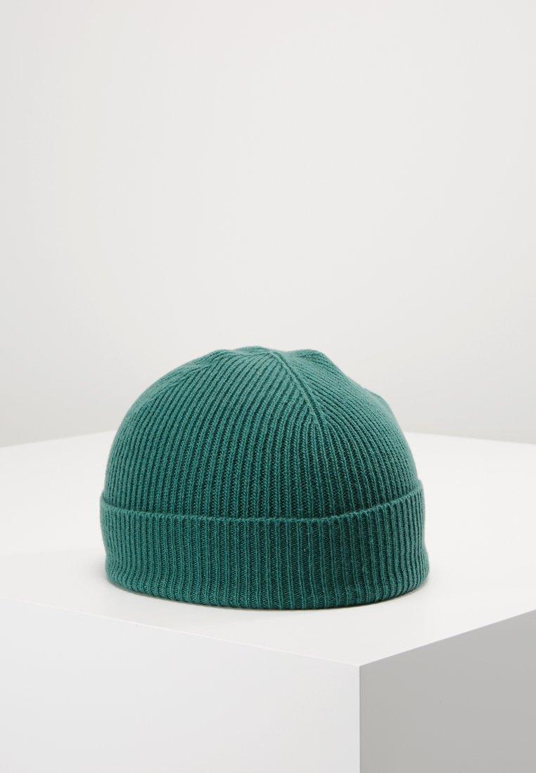 Benetton - Čepice - dark green