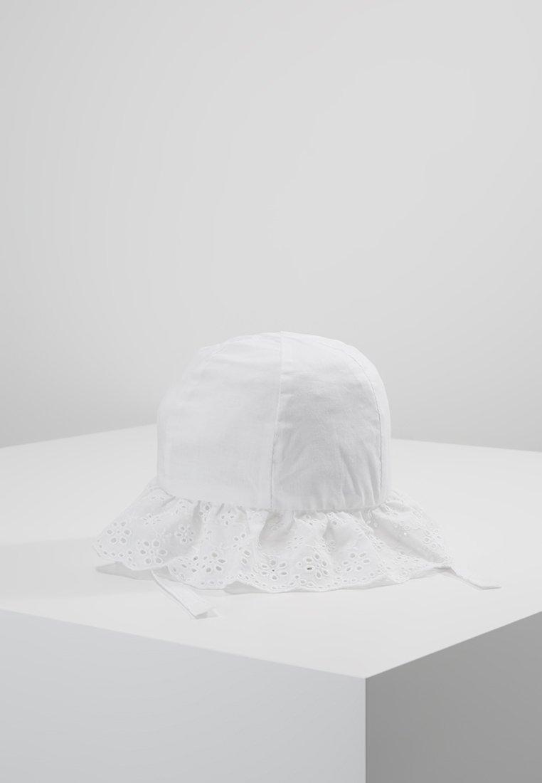 Benetton - HAT - Hoed - white