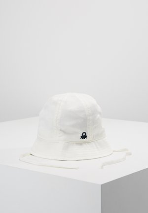 HAT - Sombrero - white
