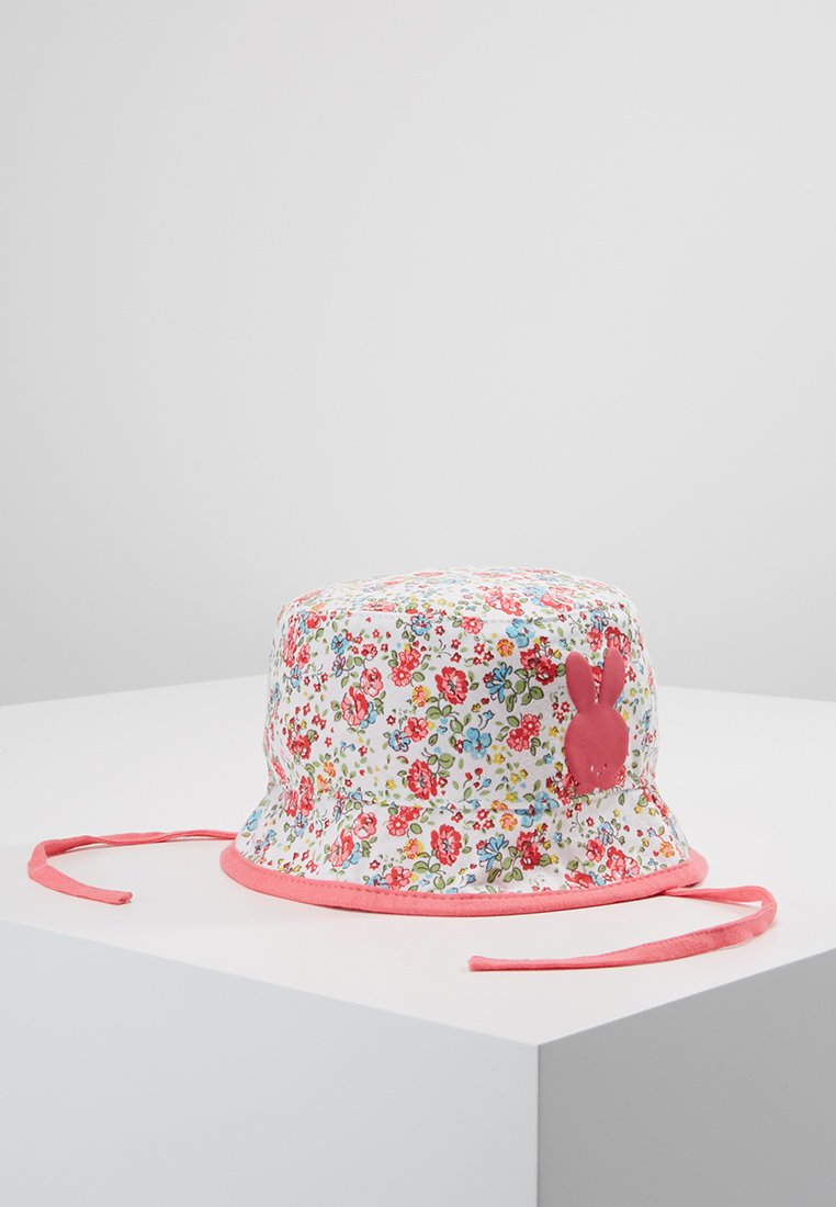 Benetton - HAT - Hoed - pink
