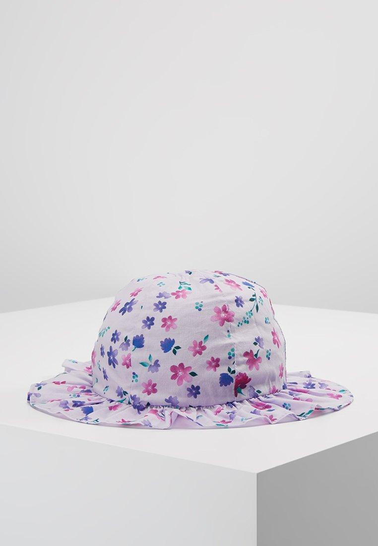 Benetton - HAT - Klobouk - purple