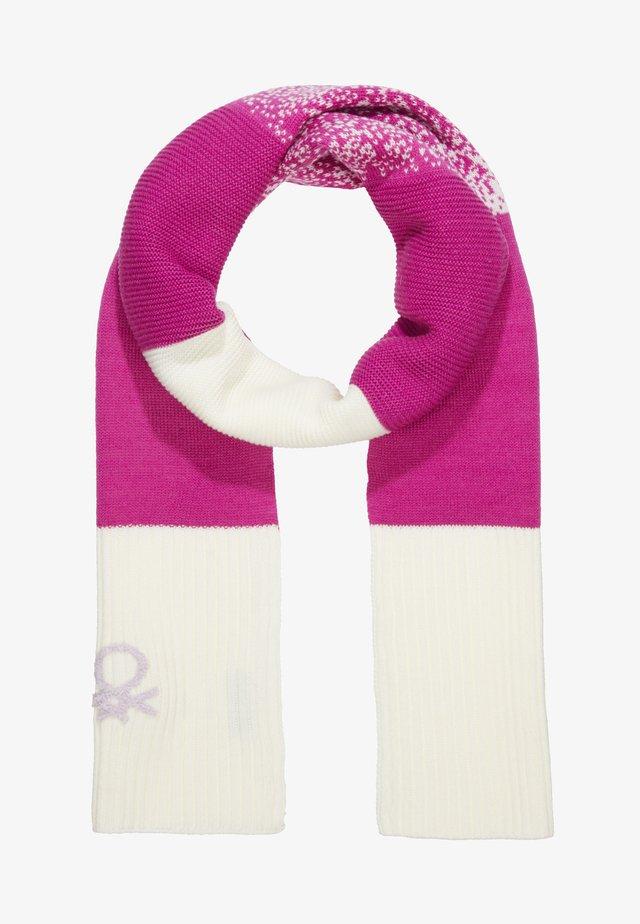 SCARF - Sjal / Tørklæder - multi-coloured