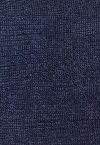 Benetton - NECK - Scarf - dark blue - 1