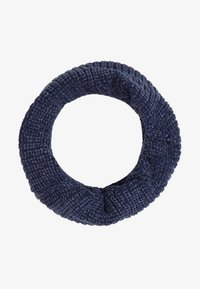 Benetton - NECK - Scarf - dark blue - 0