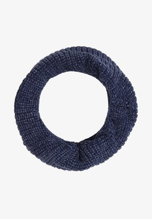 NECK - Scarf - dark blue