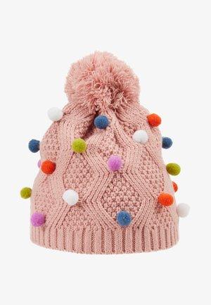 Bonnet - light pink