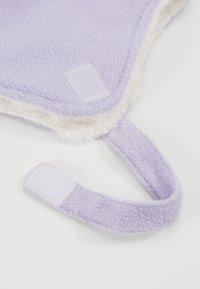 Benetton - HAT BEAR - Muts - purple - 2