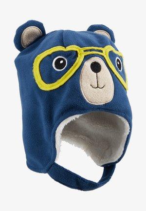 HAT BEAR - Huer - blue