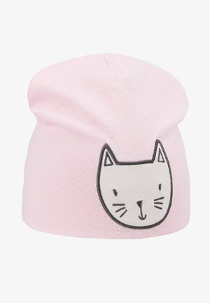 HAT CAT - Beanie - light pink