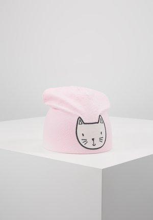 HAT CAT - Čepice - light pink