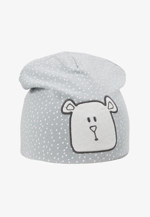 HAT CAT - Muts - light grey