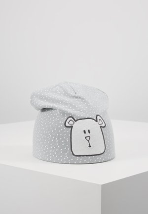 HAT CAT - Gorro - light grey