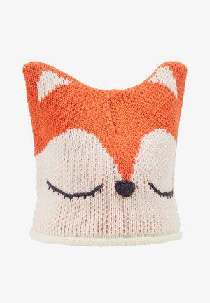 HAT FOX - Czapka - orange