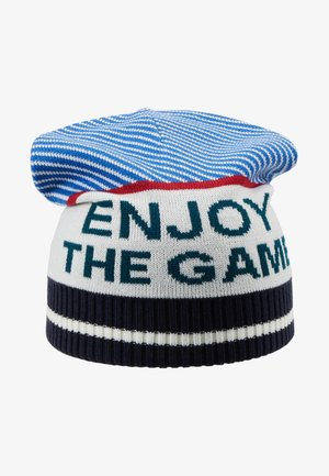 HAT - Czapka - blue