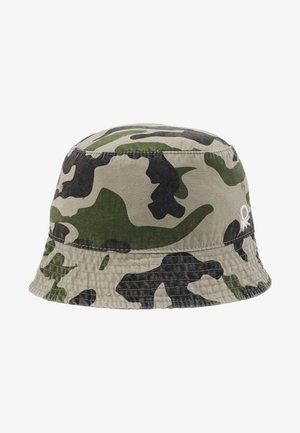 HAT - Hatte - khaki
