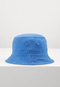 Benetton - HAT - Hoed - blue - 4