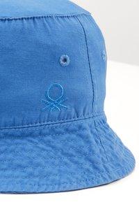 Benetton - HAT - Hoed - blue - 2