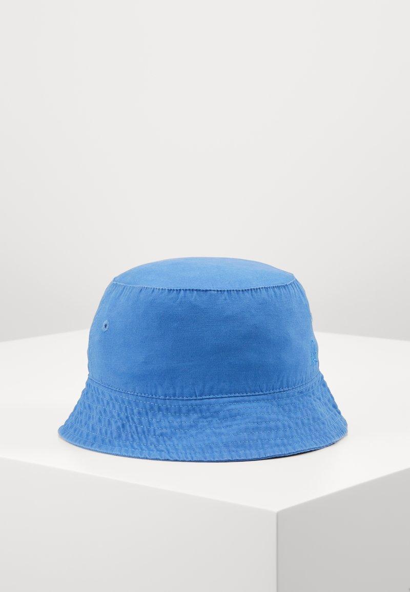 Benetton - HAT - Hoed - blue