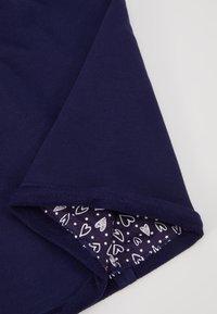 Benetton - HAT - Mössa - dark blue - 2