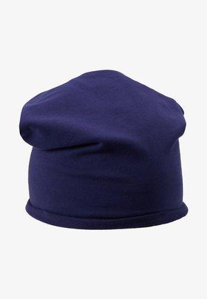 HAT - Gorro - dark blue