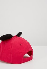 Benetton - WITH VISOR - Gorra - pink - 3