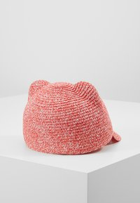 Benetton - HAT - Lippalakki - red - 3