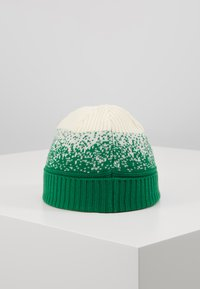 Benetton - HAT - Muts - offwhite/green - 3