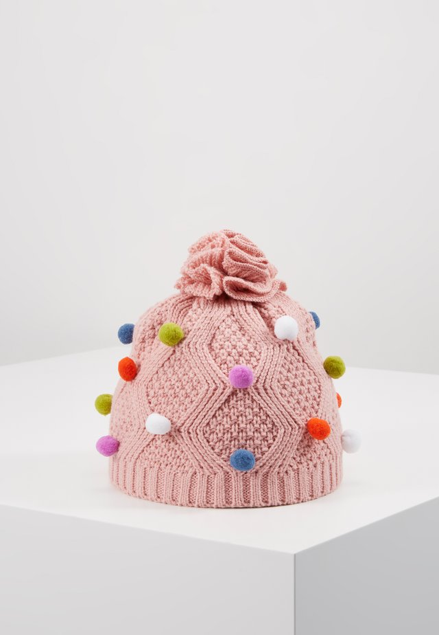HAT - Hut - light pink