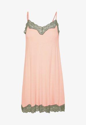 DRESS - Nattskjorte - rosa