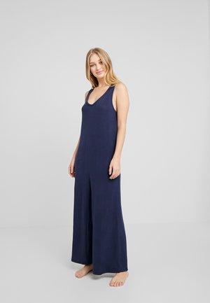 COMFORTABLE JUMPSUIT - Pyjama - blue