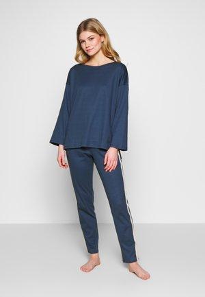Pyjama - blu medio