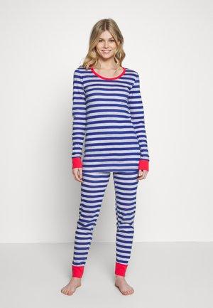 SET - Pijama - navy