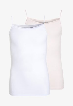 2 PACK - Undershirt - rose