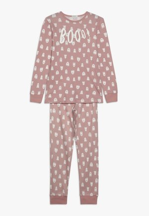 Pyžamová sada - rose