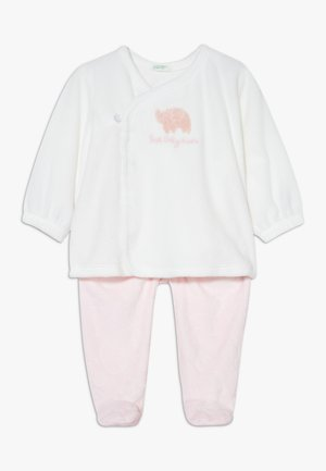 SET - Pyjama set - light pink