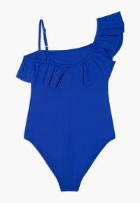 Benetton - BATHING SUIT - Badpak - blue - 1