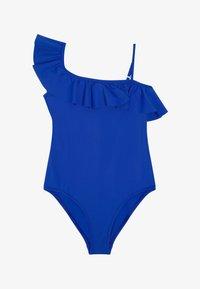 Benetton - BATHING SUIT - Badpak - blue - 2