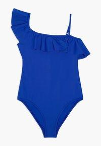 Benetton - BATHING SUIT - Badpak - blue - 0