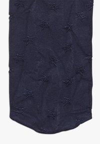 Benetton - FASHION - Collants - dark blue - 3