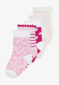 Benetton - 6 PACK - Chaussettes - multi-coloured - 6