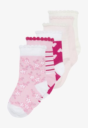 6 PACK - Chaussettes - multi-coloured