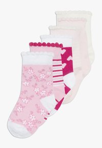 Benetton - 6 PACK - Chaussettes - multi-coloured - 0