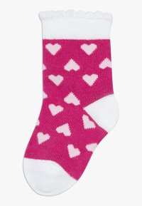 Benetton - 6 PACK - Chaussettes - multi-coloured - 2