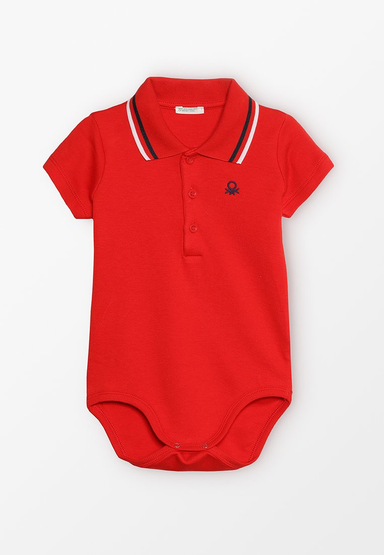 Benetton - Body - red