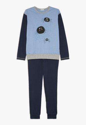 FASHION  - Pyjama set - blue/grey