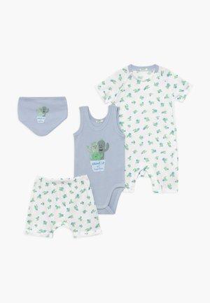 BABY SET - Pyjama set - light blue